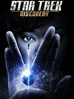 Star Trek: Discovery- model->seriesaddict